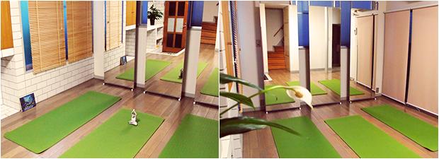Three Tree Yoga(スリーツリーヨガ)の画像